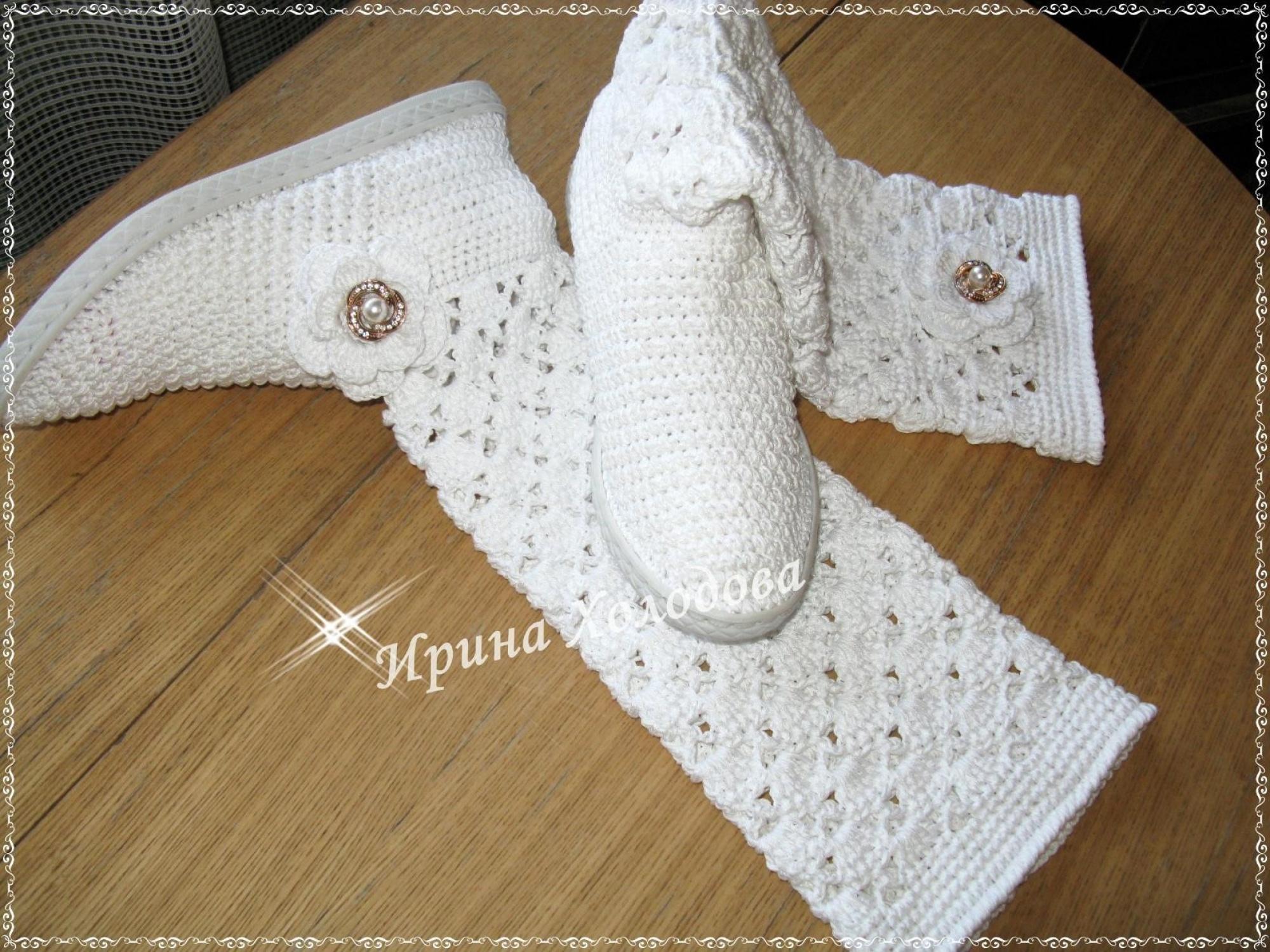 Схема получения ткани